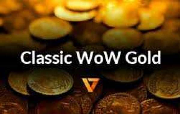 The Insider Secret on Classic Wow Gold Uncovered