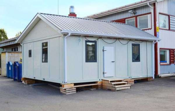 4 Benefits of PTH Container Classroom