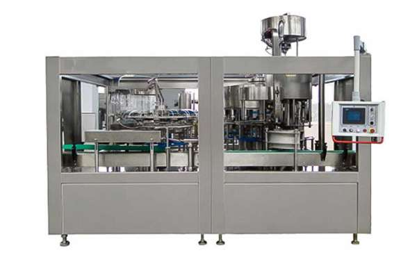 Petblowingmachine Tell You What is Filling Machine