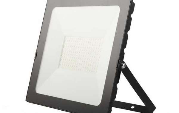 Convenience Of High-power 200w Outdoor Ultra-thin Led Floodlight