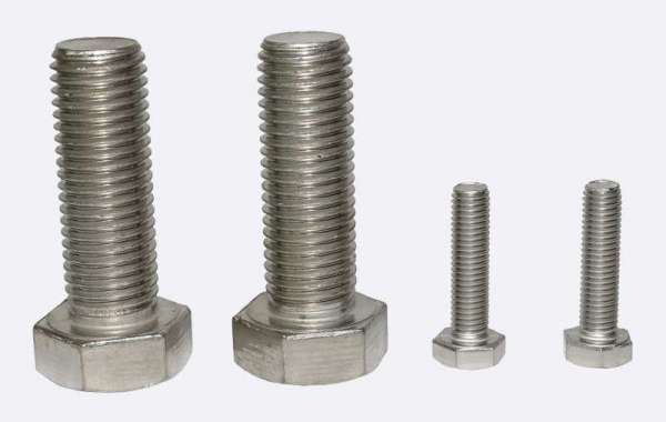 Corrosion Of Bolt Factory Products