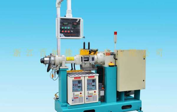 You Can Use Rubber Extruder Machine in Cereal Processing