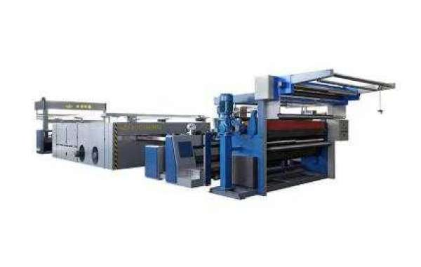 Reasonable Production Of Open Rotary Screen Printer