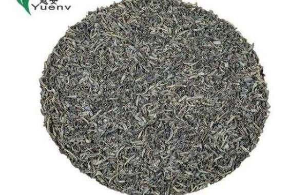 Know These Facts Of China Green Tea