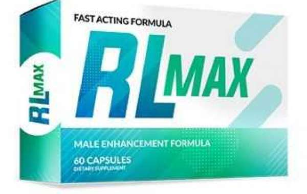 RL Max Male Enhancement :Increased sexual confidence