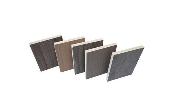 Choose Our Pvc Cabinet Board