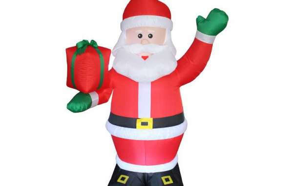 Christmas Inflatable Airblown---Ideal Decoration