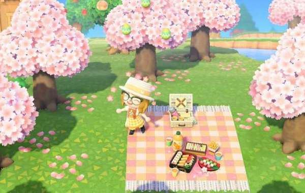 What if you let Animal Crossing: New Horizon fall into a mess