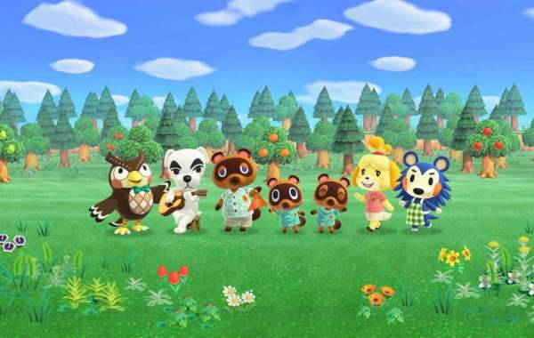 Animal Crossing New Horizons is throwing a Bunny Day event to celebrate Easter