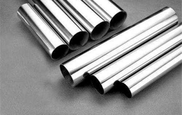 How did the austenitic stainless steel seamless pipe come from?