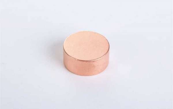 Some Methods Of Dividing Between Regular Magnets And Ring Neodymium Magnet