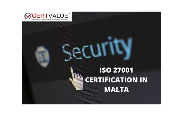 How to know which firms are ISO 27001 certified in Malta