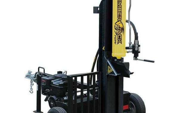 Introduction To The Role Of Gasoline Log Splitter