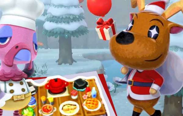 Animal Crossing: New fish, bugs and marine life in New Horizon in January