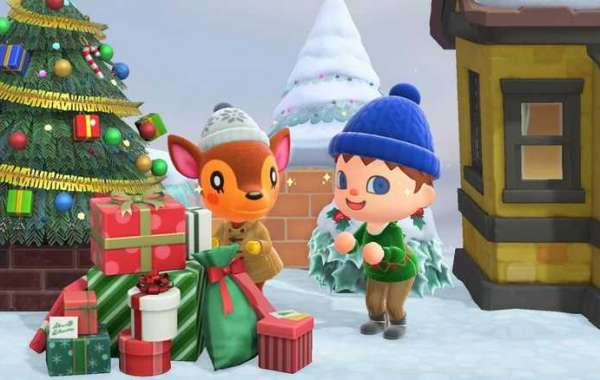 Animal Crossing: New Horizon is very popular in 2020